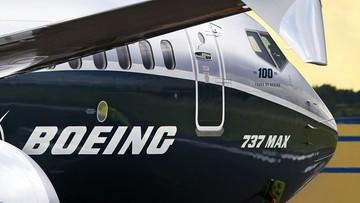 Boeing 737 MAX: choć nie latają, to pojawiają się nowe problemy. Śmieci w zbiornikach