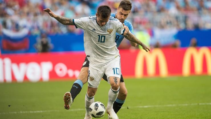 Rosjanin kolejnym piłkarzem, który uciekł z Hiszpanii! Powodem... osiemnastka narzeczonej?