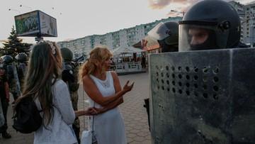 """""""Syn krzyczał i prosił o pomoc"""". Nie żyje 25-letni Białorusin zatrzymany przez milicję"""