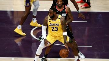 NBA: Lakers i Bucks faworytami bukmacherów. Niektóre zakłady są nietypowe