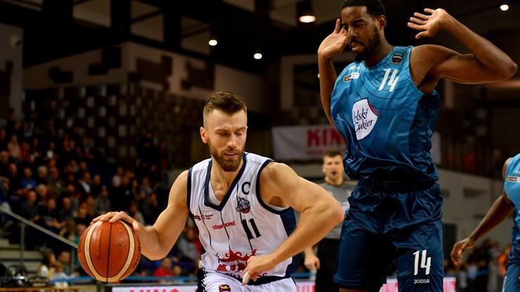 Energa Basket Liga: Premierowa porażka Polskiego Cukru. Stelmet gromi mistrza