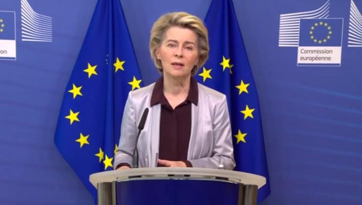 UE kupi kolejne dawki szczepionki przeciw koronawirusowi