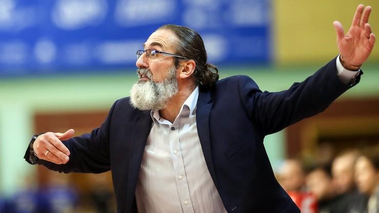 Energa Basket Liga: Spójnia bierze Winnickiego!
