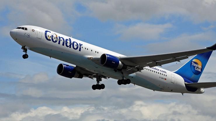 LOT kupuje niemieckie linie Condor