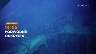 Podwodne odkrycia