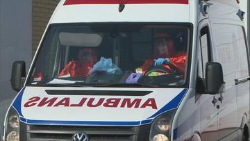 Koronawirus w Polsce. Nie żyje siedem kolejnych osób