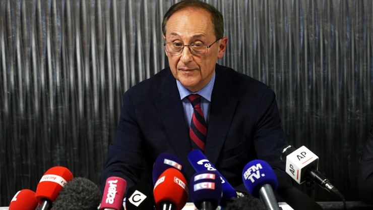 Dymisja prezesa federacji łyżwiarstwa figurowego. W tle śledztwo w sprawie pedofilii