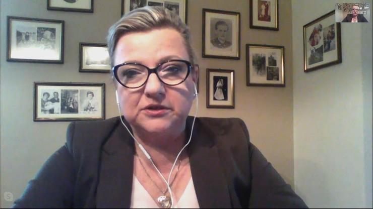 Kempa: są siły w Polsce, które nie chcą, by Zjednoczona Prawica była u władzy