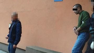 Puławy. Zwłoki obywateli Ukrainy w kontenerze. Zatrzymano 36-latka