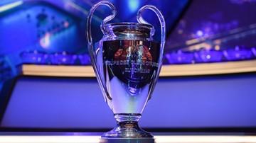 Finał Ligi Mistrzów zostanie przeniesiony?