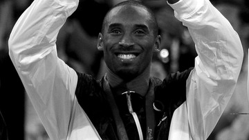 """""""Czarna Mamba"""" - łowca punktów. Kim był Kobe Bryant?"""