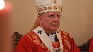 Arcybiskupi i biskupi stają w obronie abp. Jędraszewskiego