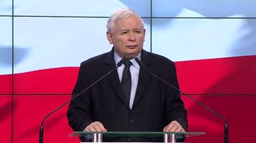 Kaczyński: wybory będą przeprowadzone. Wykorzystamy wszystkie środki