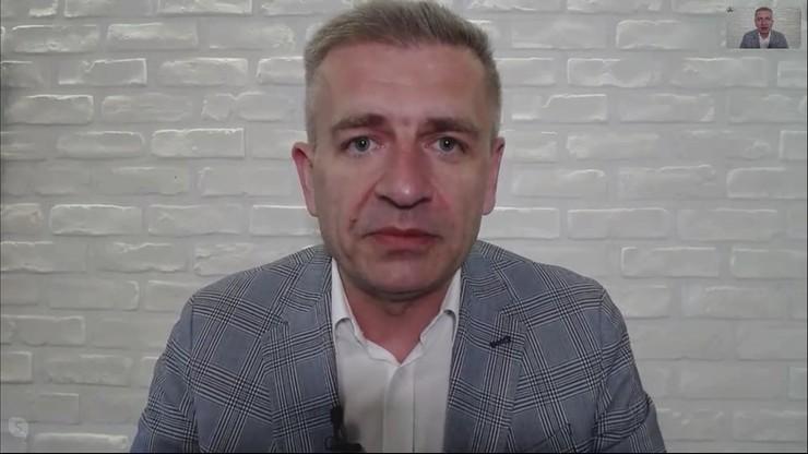 Arłukowicz: gdyby nie Kidawa-Błońska, już dawno bylibyśmy po wyborach