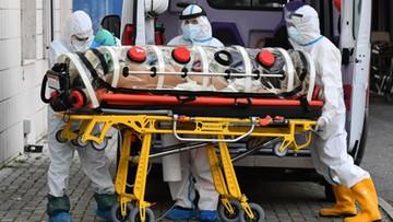 Pandemia koronawirusa nie słabnie. Minister zdrowia wspomina o lockdownie - Raport Dnia