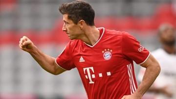 Trener Bayernu o Lewandowskim: Krótka przerwa była mu potrzebna