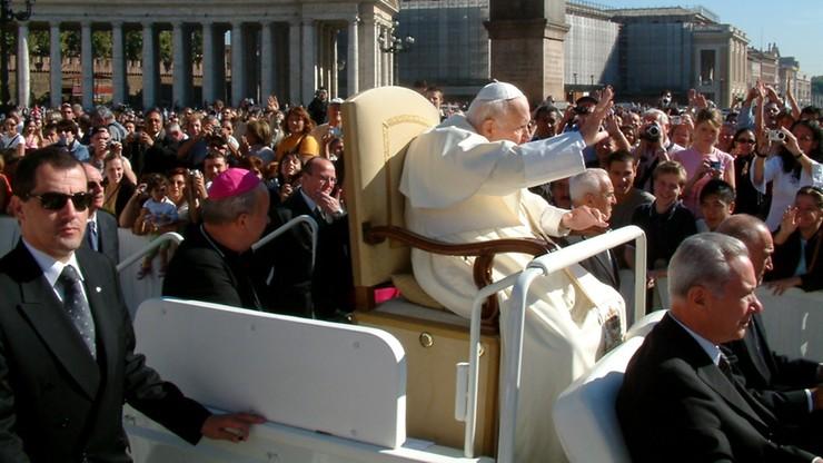 """""""Św. Jan Paweł II został oszukany"""". Przewodniczący Episkopatu ws. McCarricka"""