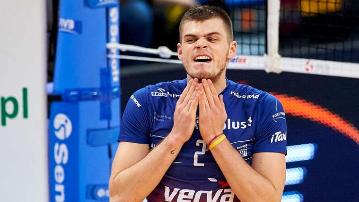 Liga Mistrzów: Sensacja! VERVA Warszawa przegrała w Lizbonie