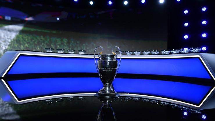 Liga Mistrzów: Terminarz i plan transmisji na wtorek i środę 20 i 21 października