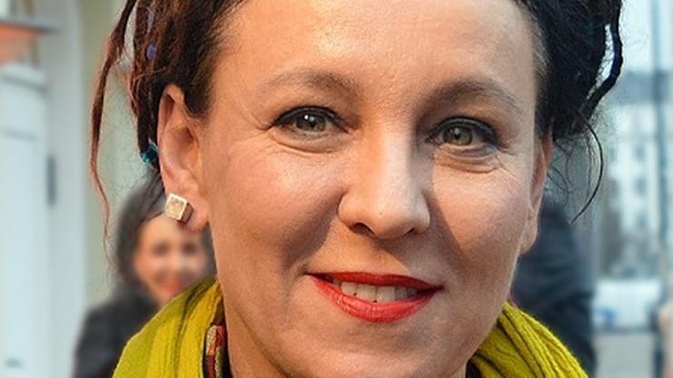 Olga Tokarczuk zwolniona z podatku od Nagrody Nobla. Decyzja ministra