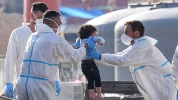 Małe dzieci mogą zakażać koronawirusem skuteczniej niż dorośli