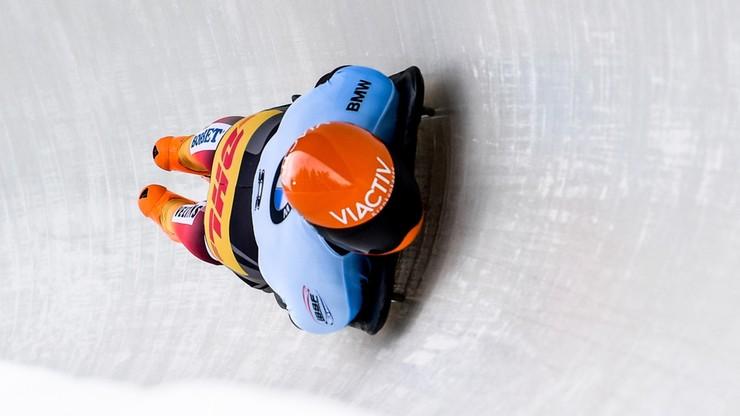 MŚ w bobslejach i skeletonie: Szczęśliwe zwycięstwo Niemiec w sztafecie mieszanej