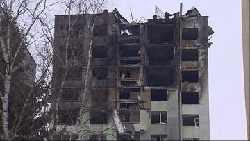 Wybuch gazu w bloku na Słowacji. Znaleziono ciała kolejnych ofiar