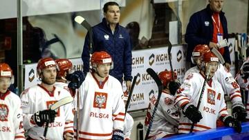 Kwalifikacje olimpijskie przełożone, a selekcjoner Polaków bez umowy!