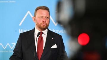 Szumowski: będą wzmożone kontrole w miejscowościach turystycznych