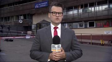 Zbigniew Ziobro na Nowogrodzkiej. Trwa spotkanie z prezesem PiS i premierem