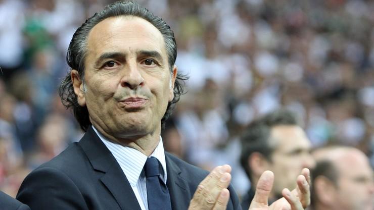 Prandelii za Iachiniego na stanowisku trenera Fiorentiny