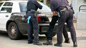 Policja zajmie się tylko przestępstwami kryminalnymi i nie użyje broni wobec nieuzbrojonych