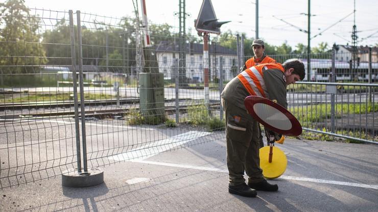 Niemiecki minister wzywa Polskę do pełnego otwarcia granic