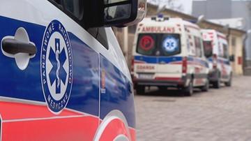 Pięciu pracowników warszawskiego pogotowia ma koronawirusa
