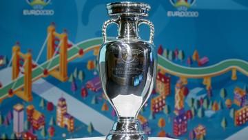 UEFA przełoży Euro 2020 i zawiesi europejskie puchary?