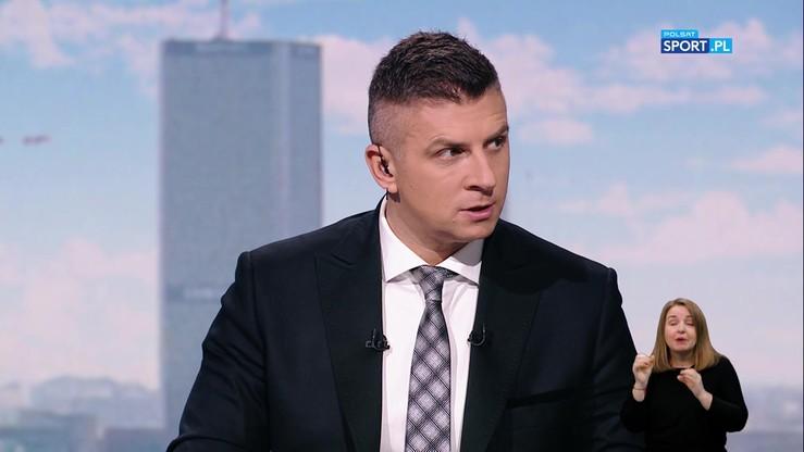Borek: Lewandowski przejdzie zabieg