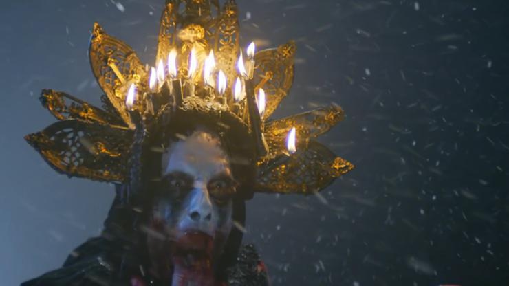 """""""Festiwal szatana"""". Behemoth kolejny raz szokuje"""