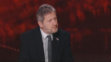 """""""Poglądy antysemickie członków Konfederacji są problemem"""". Nowy ambasador Izraela w Polsce"""