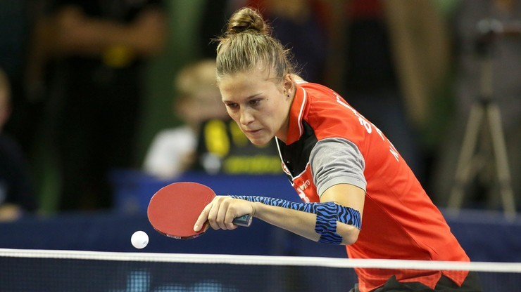 WT w tenisie stołowym: Polacy wystąpią w 1/8 finału w Bremie