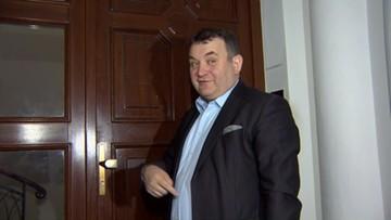 """Senator Stanisław Gawłowski zakażony koronawirusem. """"Nikt już nad tym nie panuje"""""""