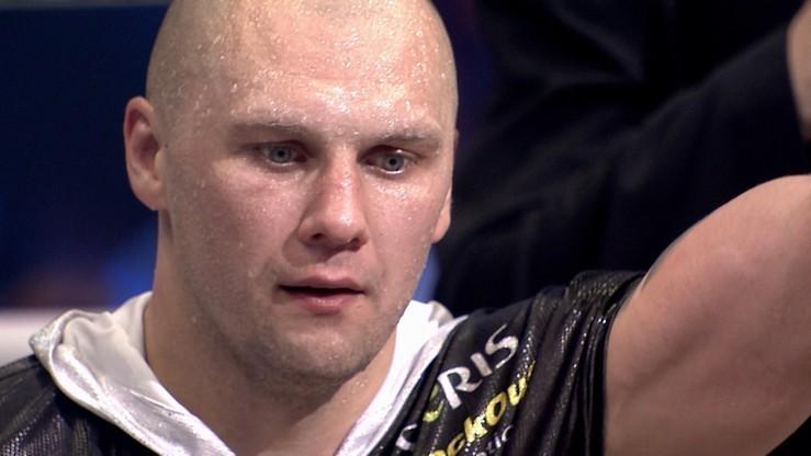Głowacki poznał rywala w walce o pas mistrza świata WBO