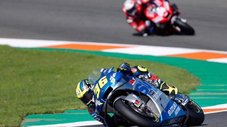 MotoGP: Koniec sezonu na rollercoasterze w Portimao. Transmisja na Polsatsport.pl