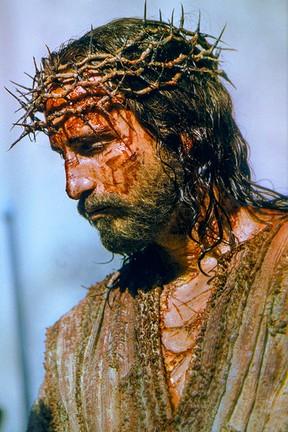 """2019-10-31 Historia ukrzyżowania Jezusa. """"Pasja"""" w Polsat Film"""