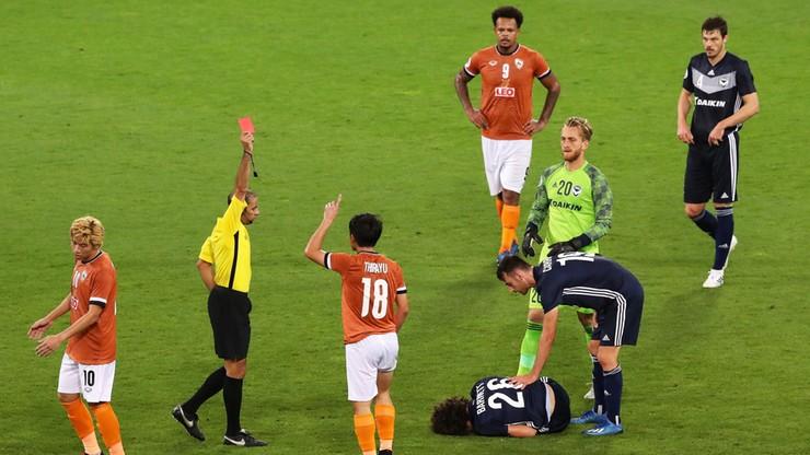 Euro 2020: Sędziowie z Ameryki Południowej mogą prowadzić mecze grupowe
