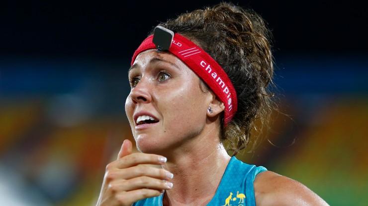 Tokio 2020: Nie wystąpi złota medalistka z Rio w pięcioboju nowoczesnym