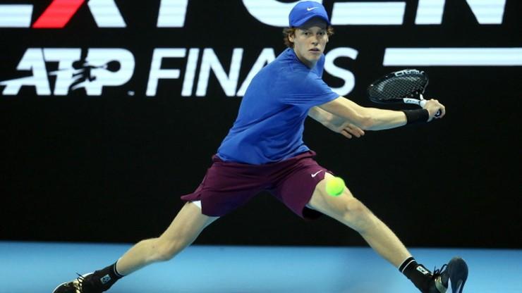 ATP Next Gen Finals: De Minaur - Tiafoe oraz Sinner - Kecmanovic. Transmisje w Polsacie Sport Extra