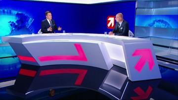 """""""Ustawa covidowa"""" wycofana. Kamiński: Ziobro powiedział """"nie"""". Kaczyński musiał ustąpić"""