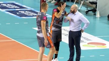 Kwalifikacje Ligi Mistrzów: Jastrzębski Węgiel zagra w dwóch turniejach