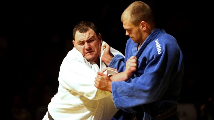 World Masters w judo: Siedmioro Polaków na prestiżowym turnieju