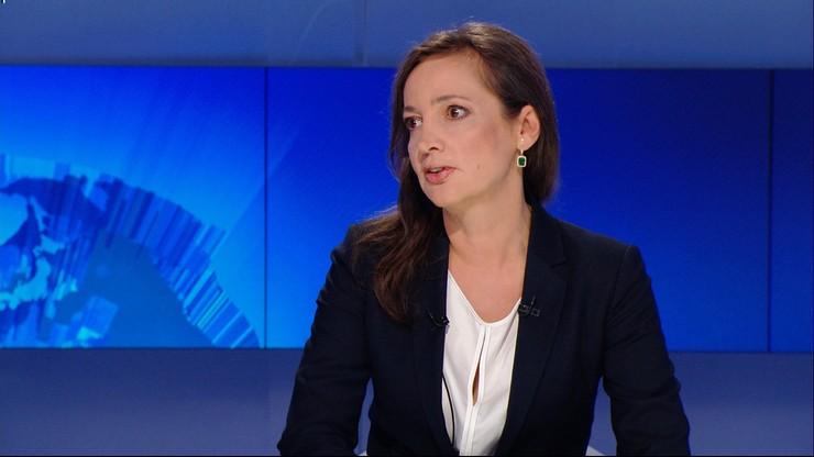 Sędzia Pawełczyk-Woicka: nie znałam wszystkich sędziów, których rekomendowałam do KRS